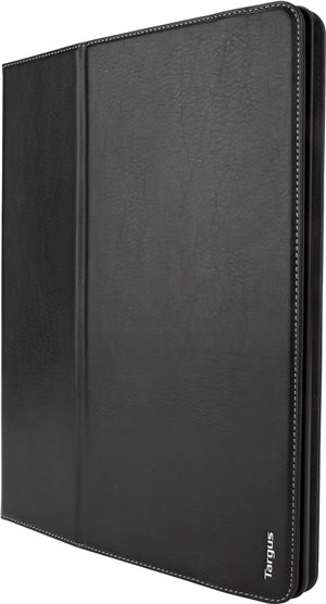 Targus VersaVu Premium 360° Rotating Case for iPad Pro, Black (THZ631GL)