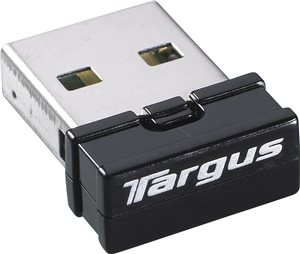 Targus USB 2.0 Micro Bluetooth® Adapter (ACB10US1)