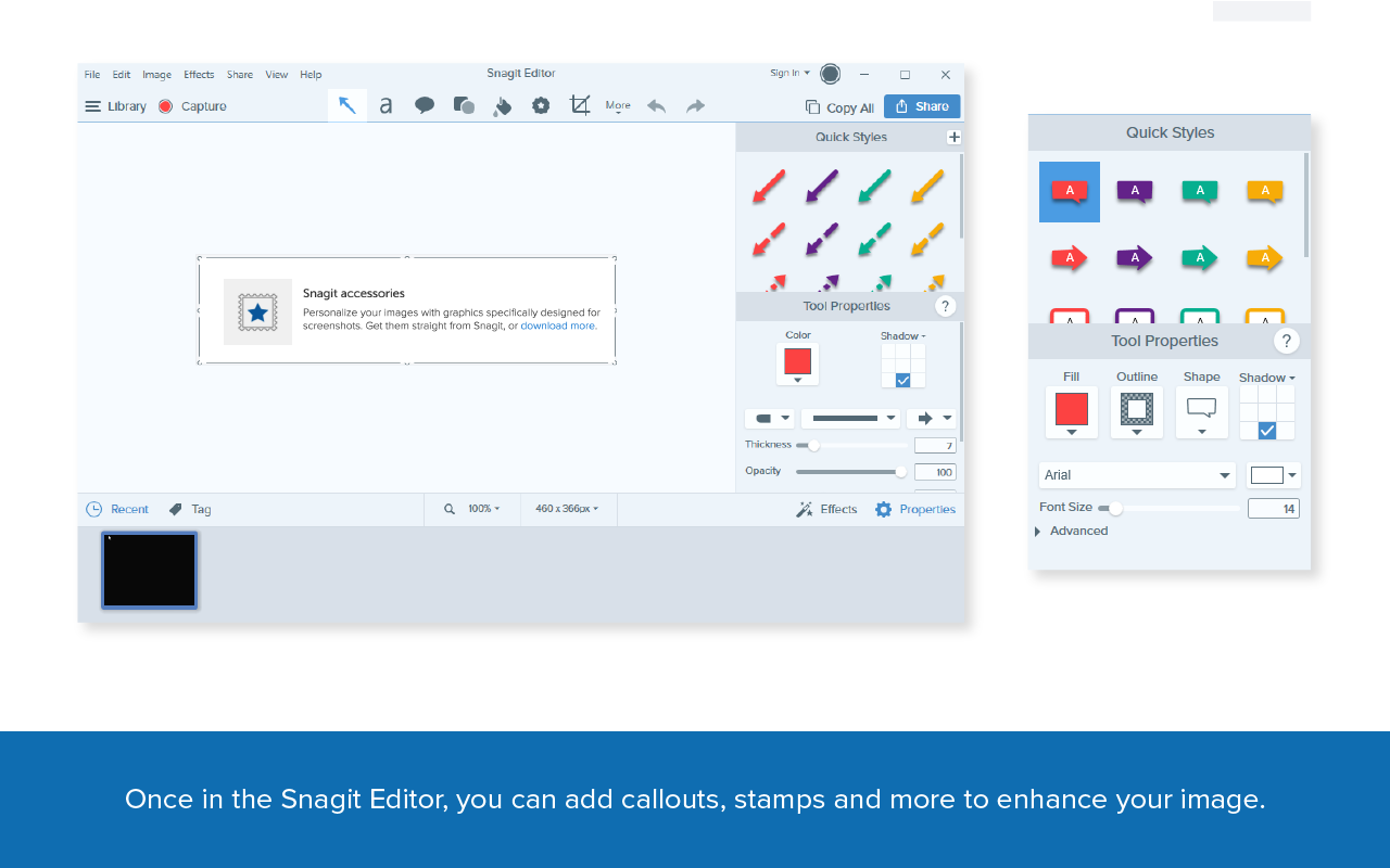 snagit on macbook pro