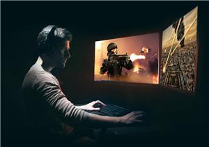 PC-Ressourcen während des Spiels frei halten