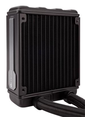 Extra-thick radiator