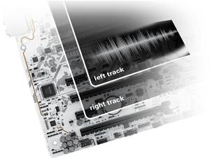TUF Audio Design