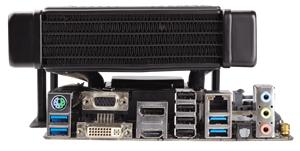 Universal Mini-ITX compatibility
