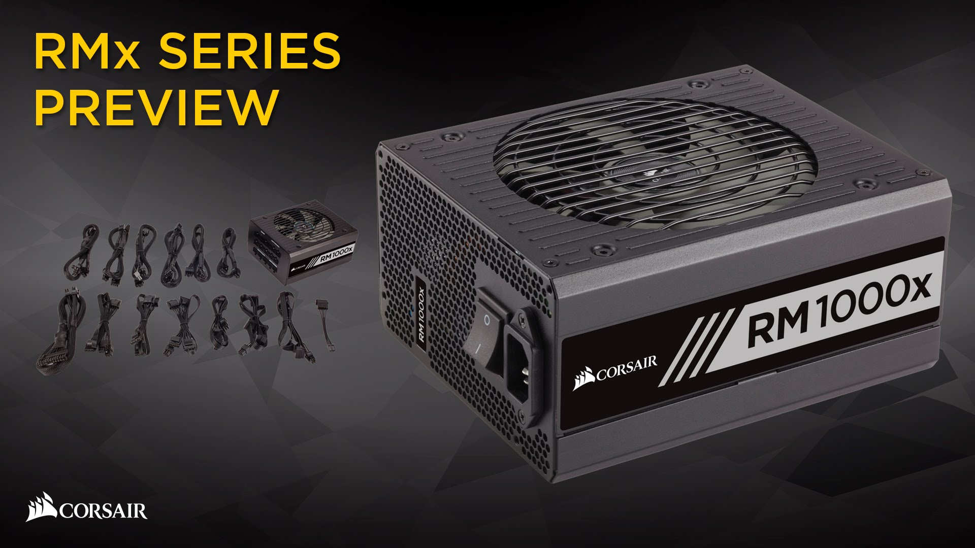 Corsair Rmx Series Rm750x 750w 80 Plus Gold Haswell Ready Full Introduction To Electronic Emission Tubes And Power Supplies Media