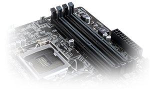 DDR4-Unterstützung
