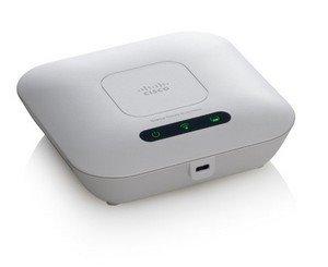 Cisco WAP121 Wireless-N Access Point with Single Point Setup
