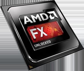 AMD FX Processors