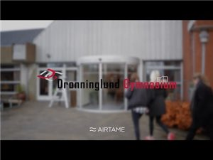 Airtame for educational use