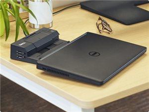 Dell Latitude 14 E5470: Conçu pour travailler. Conçu pour impressionner.