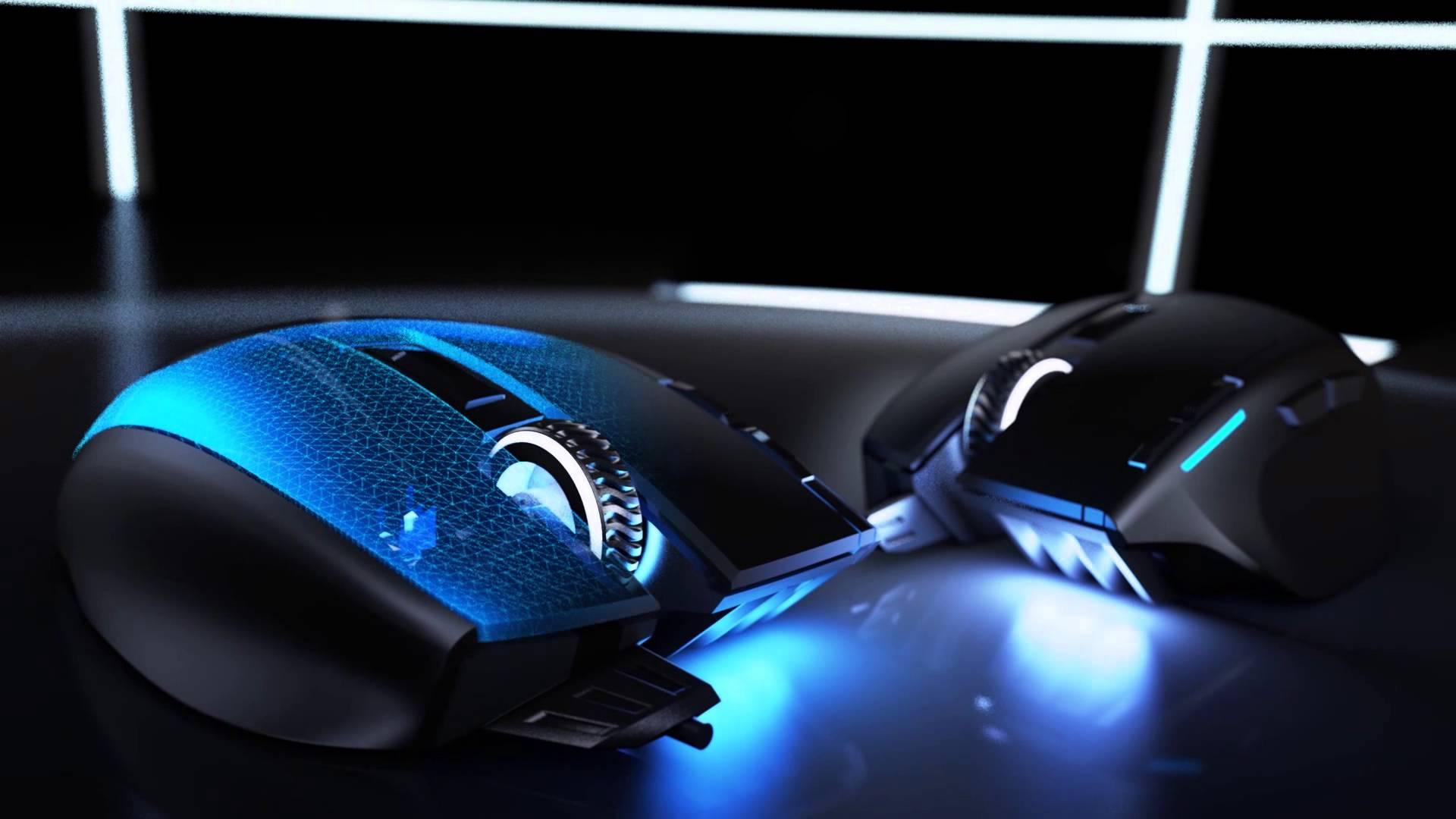 CORSAIR Gaming Sabre RGB - mouse - USB