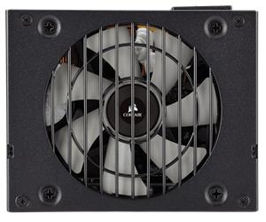 Zero RPM Fan Mode