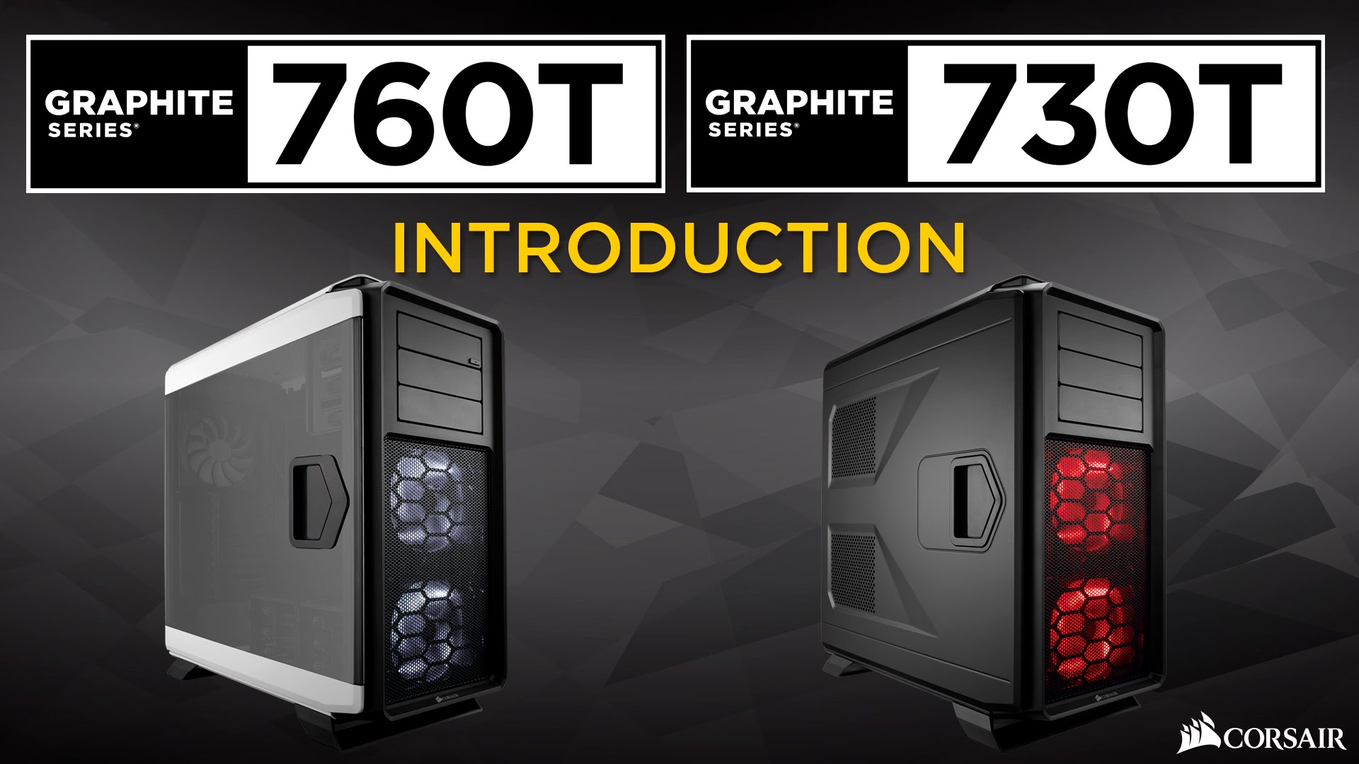 Corsair Graphite Series 760t Black Full Tower Windowed Case Home Gt Circuit Breaker Panels 360 Modular Panel System Slide 1 Of 12show Larger Image Introducing The 730t And