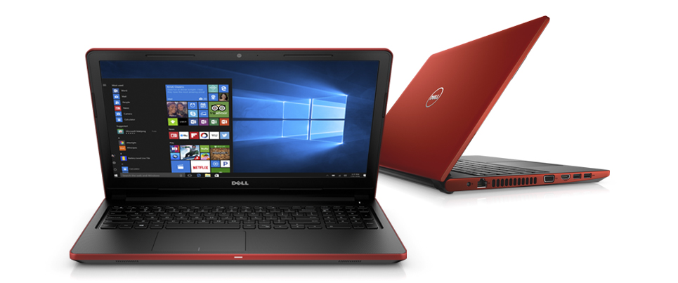 Dell Vostro 15 3568: Secure small business power.