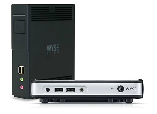 Dell Wyse 5030 DTS - Tera2321 - 512 MB - 32 MB - Pricing Type: Build To  Stock (BTS)