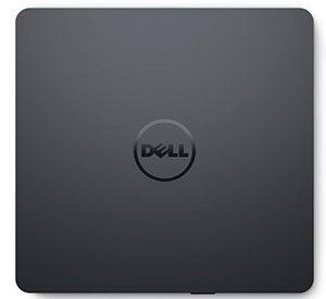 Dell Harici USB İnce DVD +/- RW Optik Sürücü - DW316