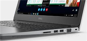 width(300) - Dell Vostro 5568 i5-7 8GB 256GB SSD