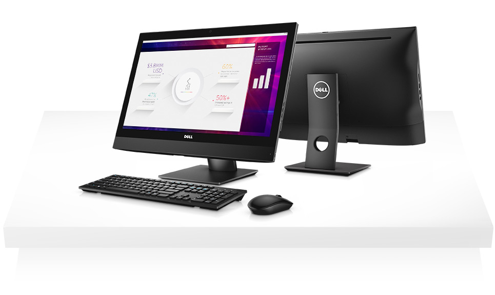 All In One Computers Windows 10 Pro At Office Depot