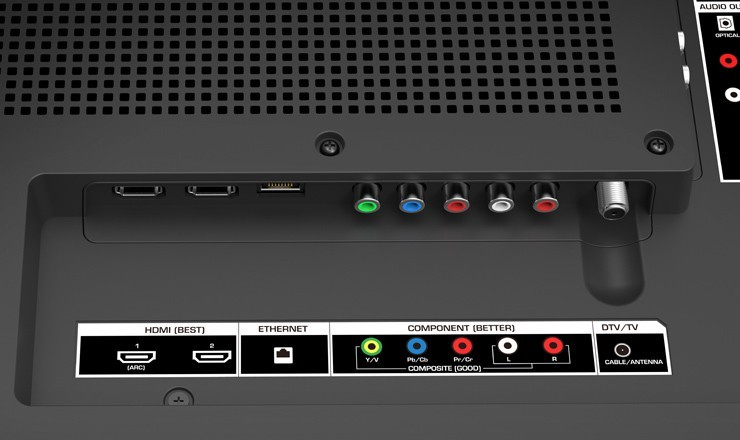 Vizio E E43 C2 43 1080p Led Lcd Tv 169 120 Hz By Office Depot