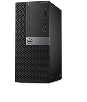 New OptiPlex 7050 Tower