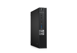 OptiPlex 7050 Micro Form Factor