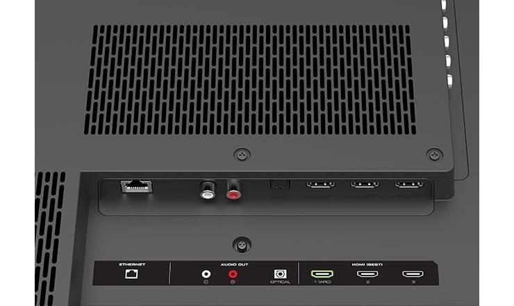 Vizio 43 Inch SmartCast ESeries 4K Ultra HD Builtin Chromecast