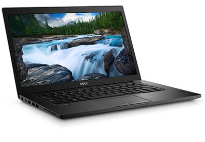 Dell Latitude 7480: Versatile design. Exceptional experience.