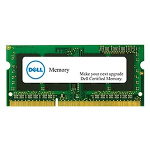 Dell 4 GB Certified Replacement Memory Module for Select Dell Systems - 1600MHz LV SODIMM