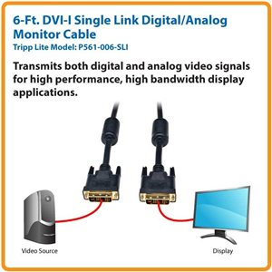 Deliver a High-Performance, High-Bandwidth DVI Signal to Your Display