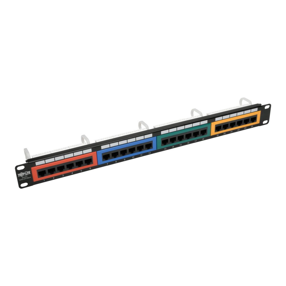 568b Rj45 Color Wiring Diagram