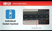 slide {0} of {1},zoom in, Effective 3-Phase Power Distribution with a Digital Meter and Remote Control of 24 Outlets