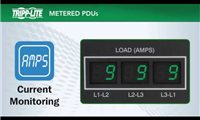 slide {0} of {1},zoom in, 14.5 kW 3-Phase Power Distribution with a Digital Meter and Remote Monitoring