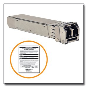 Cisco SFP-10G-SR Compatible 10Gbase-SR SFP+ Transceiver with DDM MMF 850nm  300M LC