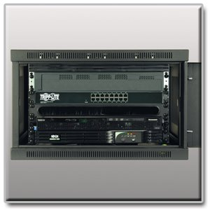 Exclusive All-in-1U Solution: A Network-Grade PDU with Built-in Gigabit Ethernet Switch