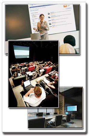 Keyspan Presenter Wireless Remote Control, White, 60-ft. Range