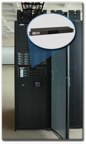 The Ideal Basic Power Distribution Solution for Network Equipment