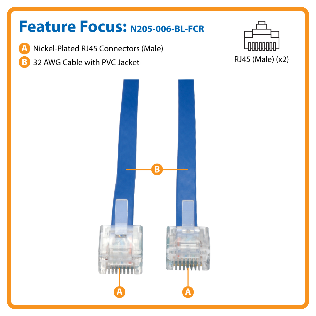 Tripp Lite Cisco Console Replacement Rollover Cable Rj45 32awg M 6 Usb Wiring Diagram How To Build An Apc Ups Data Page Ft