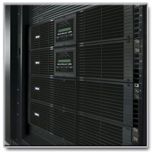 SmartOnline 16kVA UPS with Expandable Battery Backup and N+1 Redundancy for Mission-Critical Equipment