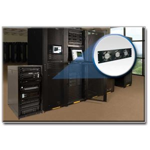 3 Powerful Fans to Keep Your Wall-Mount Rack Cabinets Cool