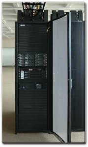 Premium 42U Unassembled Rack Enclosure Server Cabinet for IT Applications