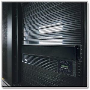 External 24V 2U Rack/Tower Battery Pack for Select Tripp Lite UPS Systems