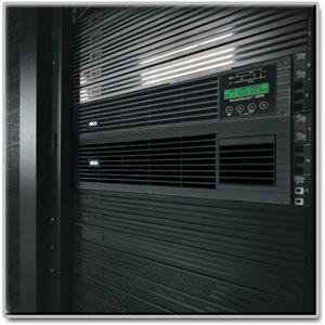 External 72V 3U Rack/Tower Battery Pack for Select Tripp Lite UPS Systems