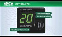 Efficient, Cost-Effective Power Distribution Unit with Digital Load Meter