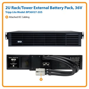 An Ideal Solution for Extending UPS Battery Runtime