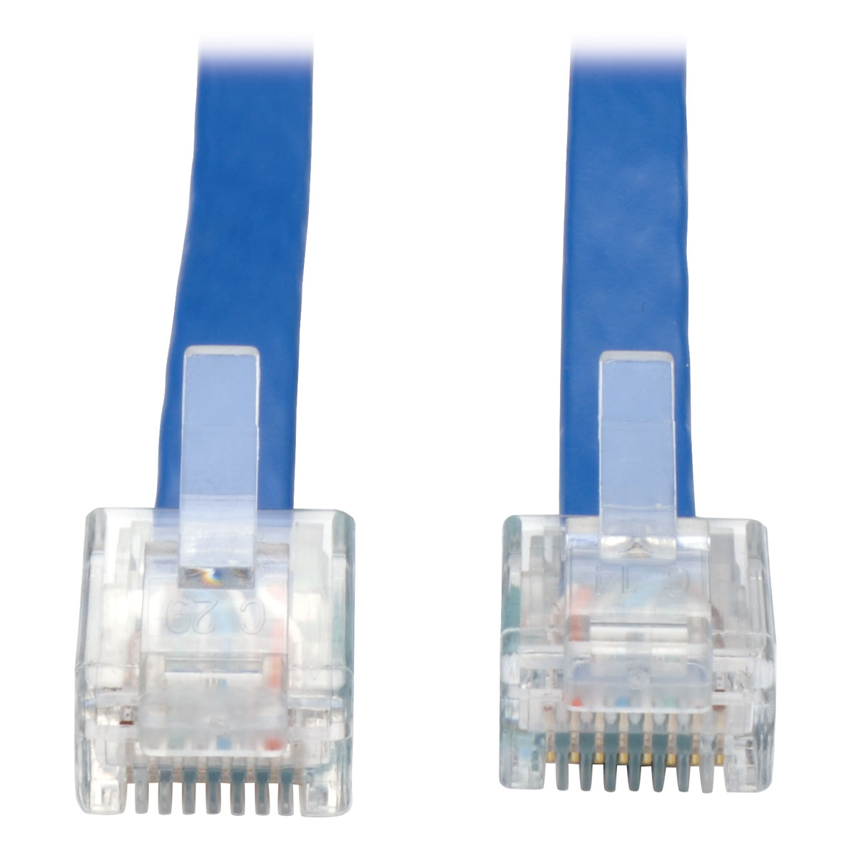 Tripp Lite Cisco Console Replacement Rollover Cable Rj45 32awg M 6 6ft Network Ft Blue Cat5e Ethernet Patch Snagless Molded Boot 15 Foot Part Slide 1 Of 2show Larger Image