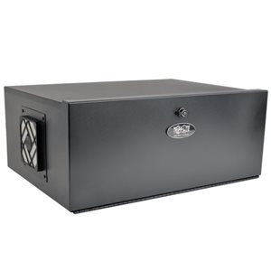 Stores, Cools and Protects Your Security DVR