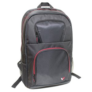 "V7 Vantage 16.1"" Laptop Backpack"