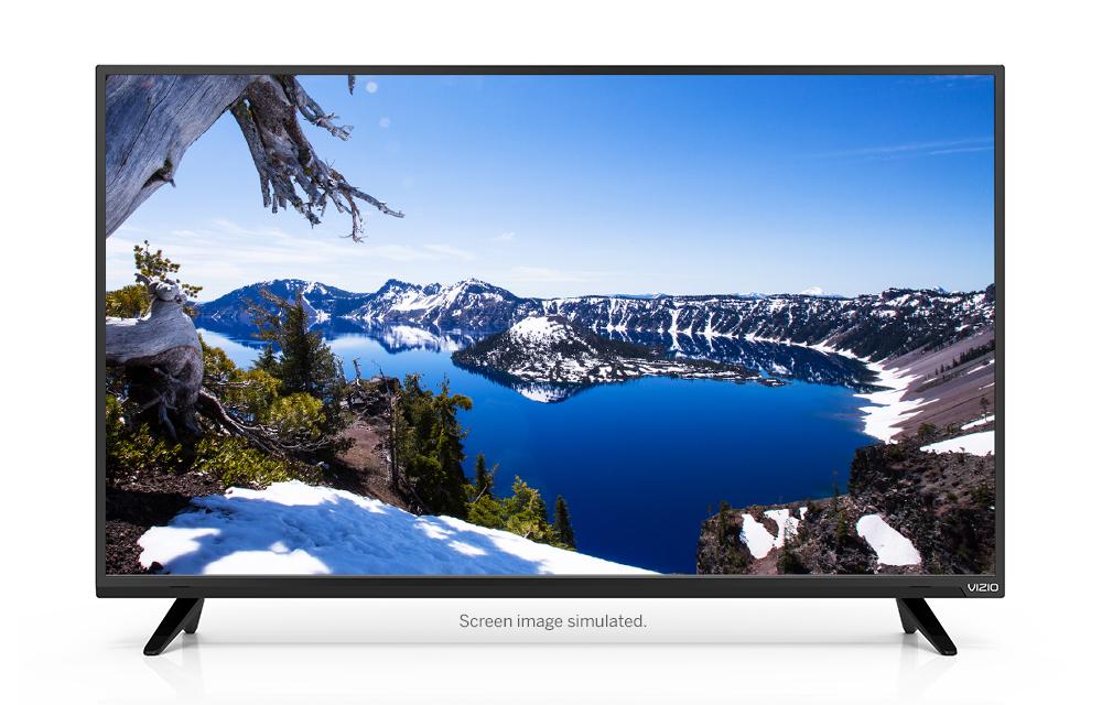 vizio tv 40 inch. product image vizio tv 40 inch