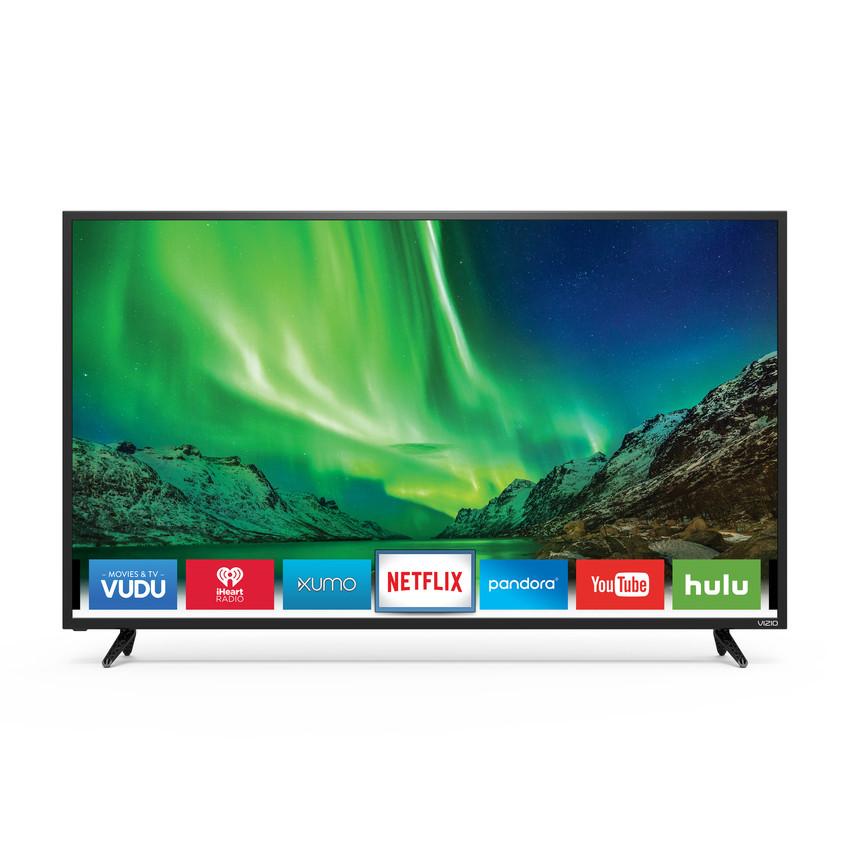 VIZIO D D50 E1 49 5 2160p LED LCD TV 169 4K UHDTV by fice Depot