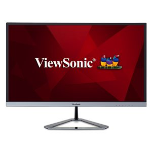 "ViewSonic VX2376-SMHD 23"" IPS 1080p Frameless LED Monitor HDMI, DisplayPort"