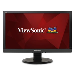 "ViewSonic VA2055SA 20"" 1080p LED Monitor with VGA"